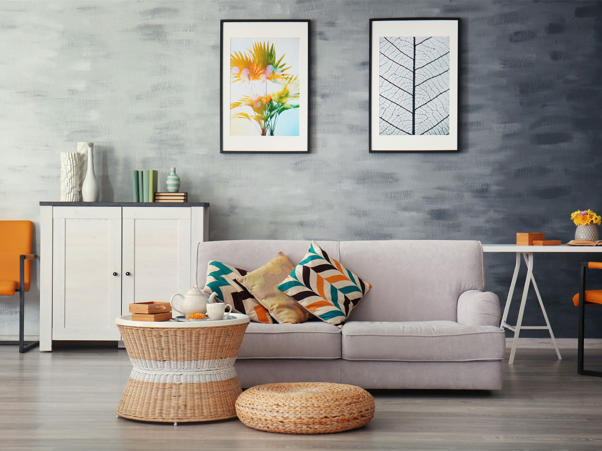 Redefining Homes with Raja Furniture